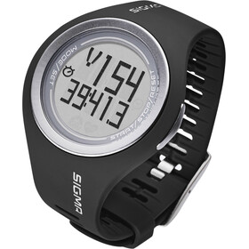 SIGMA SPORT PC 22.13 Hartslagmeter Man Heren, grey